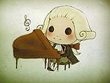 Mozart & Me