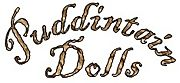 Puddintain Dolls logo