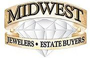 Midwest Jewelry and Estate Buyers logo