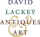 David Lackey Antiques & Art