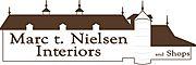Marc t. Nielsen Interiors logo