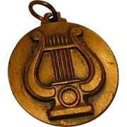 Vintage Medal of Musical Excellence