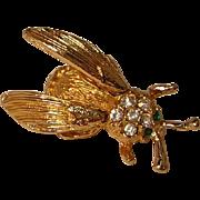 Vintage Bug Pin
