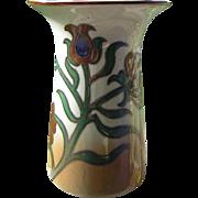 Vintage Holland Style Vase