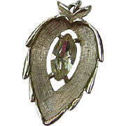 Vintage Coventry Pendant