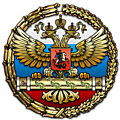 Russian Imperial Antiques logo