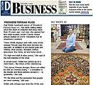 Premiere Persian Rugs