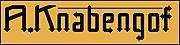 Knabengof