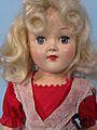 Grandma Kathy's Doll Collection