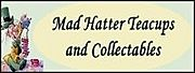 Madhatter Teacups & Collectibles logo