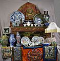 Saratoga County Antiques