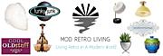 ModRetroLiving logo