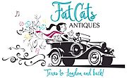 Fat Cats Antiques logo