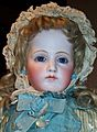 Antique Dolls and Treasures
