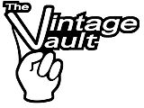 The Vintage Vault LLC in Akron logo