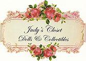 Judy's Closet logo