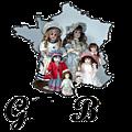Georgette Bravot logo