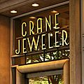 Crane Jewelers Ltd logo