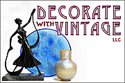 Decorate With Vintage LLC logo