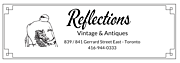 Reflections Vintage & Antiques Ltd. logo