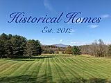 Historical Homes logo