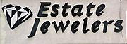 Estate Jewelers logo
