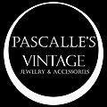 Pascalle's Vintage logo