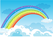 Rainbows End logo