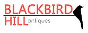 Blackbird Hill Antiques logo