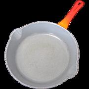 Vintage Descoware Saute / Frying Pan Enamelware Belgium