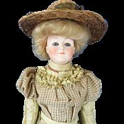 Classic Kestner Gibson Girl