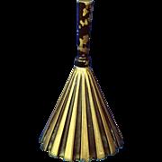 Mid-Century Bronze Bell 881