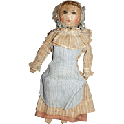 Columbian Rag Doll, Emma Adams