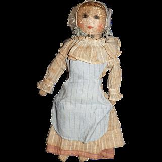 Columbian Rag Doll, Emma Adams