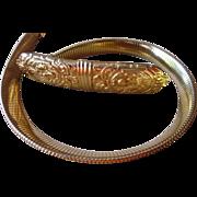 Accessocraft- Vintage Bold Belt