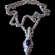 Lucian Piccard Vintage Signed Necklace