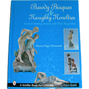 Bawdy Bisque & Naughty Novelties By Sharon Hope Weintraub - Red Tag Sale Item