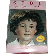 S.F.B.J Captivating Character Children By Ann Marie Jacques Port & Francois Theimer