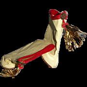 Vintage Mary Hartline Boots