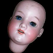 11  HC #390 A 6 M Bisque head