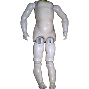 Super Chunky Multi-ball Joint Composition Body