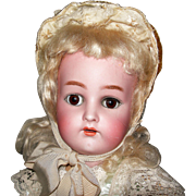 "23"" K*R, Simon-Halbig Gorgeous Doll"