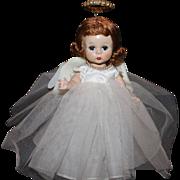 Rare Quizkin Baby Angel 1954 SLNW