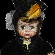 1957 BKW Aunt Agatha