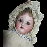 "7"" Cute Little #250 Flapper doll"