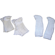 3 Pairs of Cotton thick socks