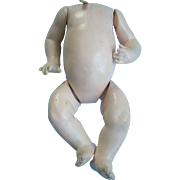 12-13 inch Kestner Baby Body