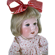 Chunky SFBJ French Toddler