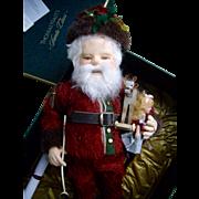 R.John Wright Nast Santa MIB
