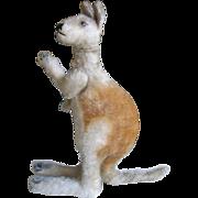 11 Inch Steiff Kangaroo